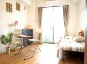 ゆうペットシニア (女性限定)(サービス付き高齢者向け住宅)の画像(1)モデルルーム