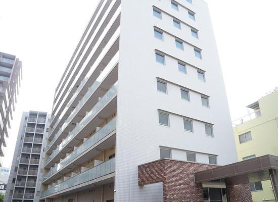 リリィパワーズレジデンス町田(サービス付き高齢者向け住宅)の画像(1)