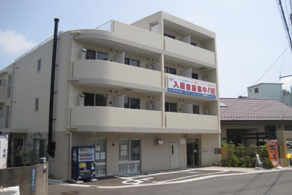 横浜ベイテラス港南中央の画像