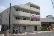 横浜ベイテラス港南中央(サービス付き高齢者向け住宅)の画像(1)