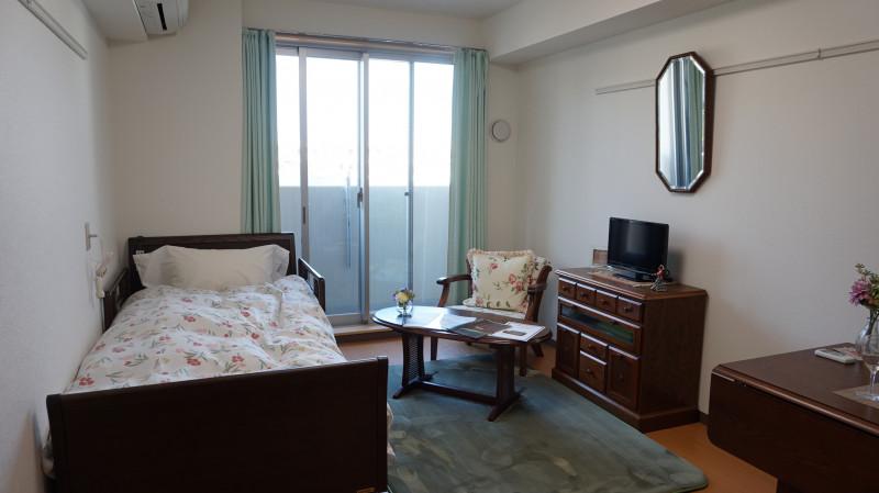 横浜ベイテラス港南中央(サービス付き高齢者向け住宅)の画像(4)