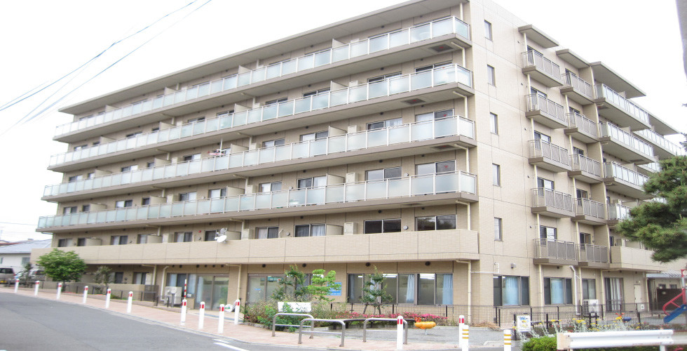 グランドマスト町田(サービス付き高齢者向け住宅)の画像(1)
