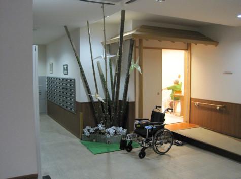 グランドマスト町田(サービス付き高齢者向け住宅)の画像(2)