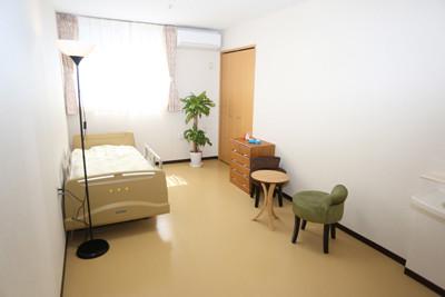 サンライズ安浦(住宅型有料老人ホーム)の画像(7)