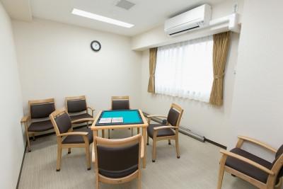 ミモザ横濱花水木苑(サービス付き高齢者向け住宅)の画像(6)