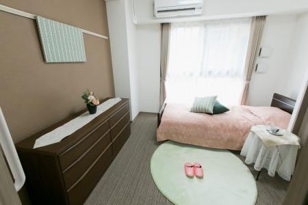 ミモザ横濱花水木苑(サービス付き高齢者向け住宅)の画像(7)