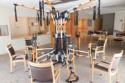 ミモザ厚木藤苑(住宅型有料老人ホーム)の画像(6)機能訓練