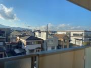 ミモザ厚木藤苑(住宅型有料老人ホーム)の画像(11)お部屋からの眺め