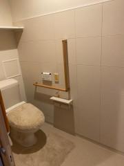 ミモザ厚木藤苑(住宅型有料老人ホーム)の画像(13)トイレ