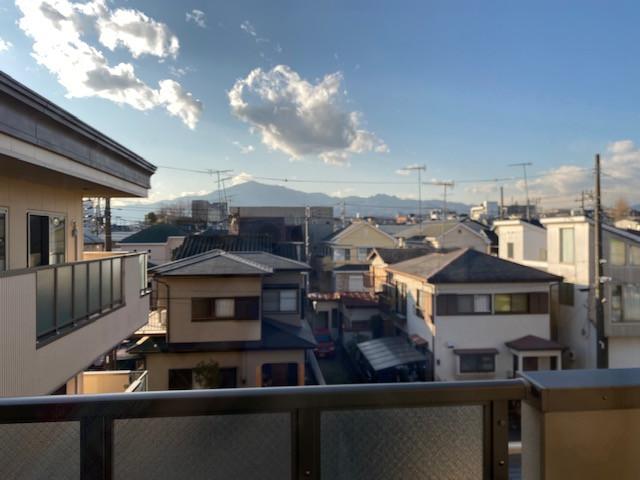 ミモザ厚木藤苑(住宅型有料老人ホーム)の画像(8)お部屋からの眺め
