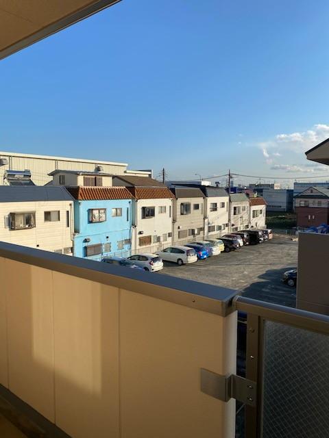 ミモザ厚木藤苑(住宅型有料老人ホーム)の画像(9)お部屋からの眺め