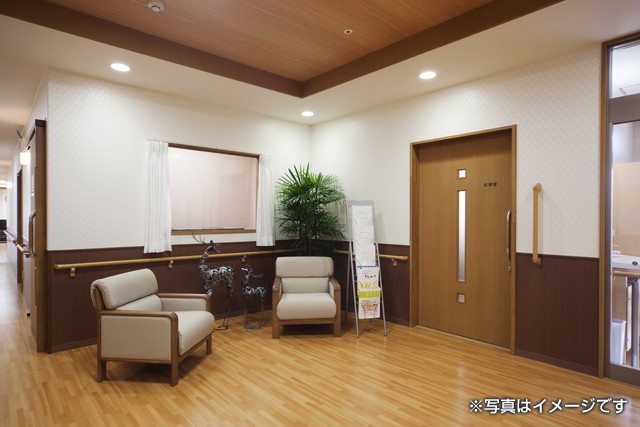 ニチイケアセンター伊勢原(介護付有料老人ホーム)の画像(10)