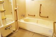 くらら上野毛(介護付有料老人ホーム(一般型特定施設入居者生活介護))の画像(6)3F 浴室