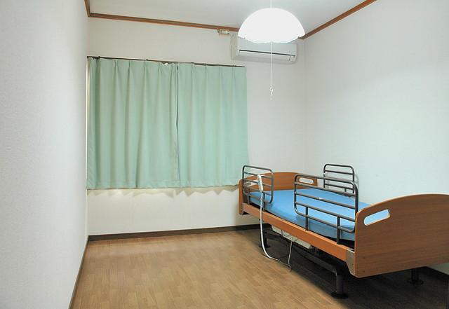 めいと我孫子(住宅型有料老人ホーム)の画像(2)