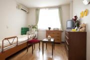 まどか本八幡(介護付有料老人ホーム(一般型特定施設入居者生活介護))の画像(2)居室イメージ