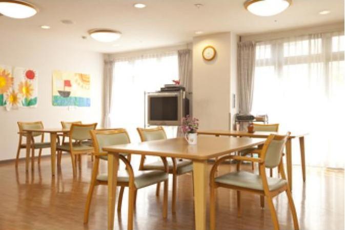 まどか本八幡(介護付有料老人ホーム(一般型特定施設入居者生活介護))の画像(4)