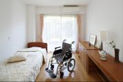 リハビリホームくらら砧公園(介護付有料老人ホーム(一般型特定施設入居者生活介護))の画像(2)居室イメージ