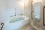 リハビリホームくらら砧公園(介護付有料老人ホーム(一般型特定施設入居者生活介護))の画像(10)個人浴室