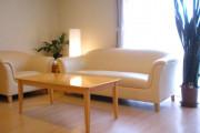 まどか本八幡東(介護付有料老人ホーム(一般型特定施設入居者生活介護))の画像(4)談話スペース
