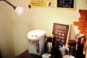 まどか本八幡東(介護付有料老人ホーム(一般型特定施設入居者生活介護))の画像(9)まどかカフェ