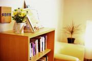 まどか本八幡東(介護付有料老人ホーム(一般型特定施設入居者生活介護))の画像(10)まどか図書館