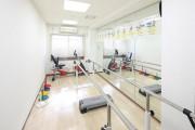 メディカルホームくらら芦花公園(介護付有料老人ホーム(一般型特定施設入居者生活介護))の画像(5)機能訓練室