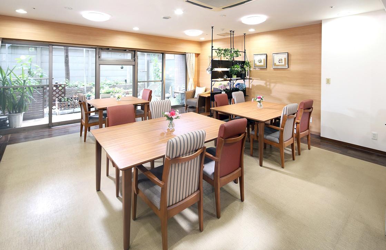 メディカルホームくらら芦花公園(介護付有料老人ホーム(一般型特定施設入居者生活介護))の画像(4)