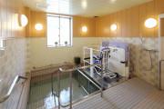 ここち西船橋(住宅型有料老人ホーム)の画像(7)1F 浴室