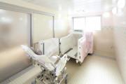 メディカルホームくらら小田急祖師谷(介護付有料老人ホーム(一般型特定施設入居者生活介護))の画像(5)浴室