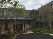 銀木犀鎌ヶ谷(サービス付き高齢者向け住宅)の画像(2)外観2