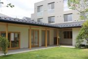 銀木犀鎌ヶ谷(サービス付き高齢者向け住宅)の画像(3)外観3