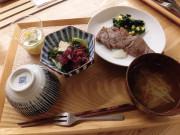 銀木犀鎌ヶ谷(サービス付き高齢者向け住宅)の画像(4)お食事