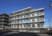 ルポゼ東松戸(サービス付き高齢者向け住宅)の画像(1)