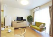 ルポゼ東松戸(サービス付き高齢者向け住宅)の画像(6)
