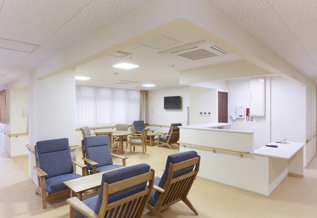 ルポゼ東松戸(サービス付き高齢者向け住宅)の画像(5)