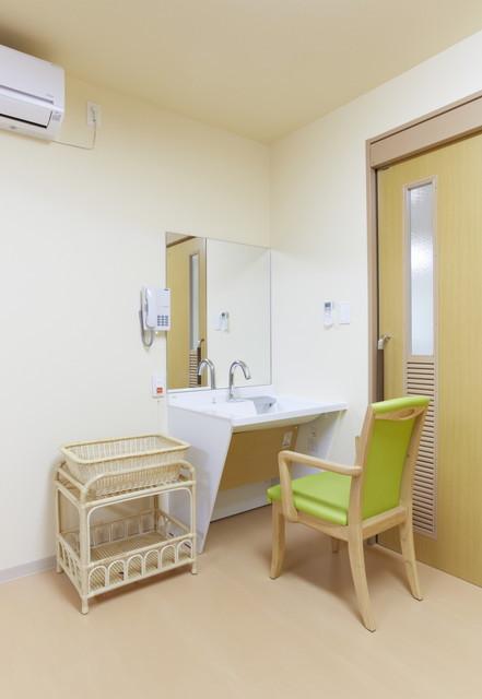 ルポゼ東松戸(サービス付き高齢者向け住宅)の画像(8)