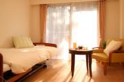 くらら用賀(介護付有料老人ホーム(一般型特定施設入居者生活介護))の画像(2)2F 居室イメージ