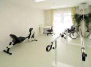 シーハーツ小金原公園(介護付有料老人ホーム)の画像(5)機能訓練室