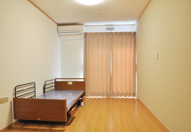 めいと中金杉(住宅型有料老人ホーム)の画像(4)