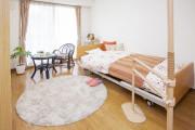 メディカル・リハビリホームくらら二子玉川(介護付有料老人ホーム(一般型特定施設入居者生活介護))の画像(2)居室イメージ