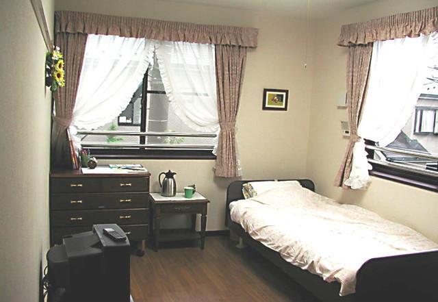 家族の家ひまわり船橋(介護付有料老人ホーム)の画像(3)