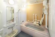 ここち東船橋(住宅型有料老人ホーム)の画像(5)1F 浴室