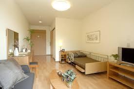 シーハーツ松戸(介護付有料老人ホーム)の画像(5)居室
