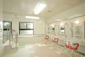 シーハーツ松戸(介護付有料老人ホーム)の画像(6)一般浴室