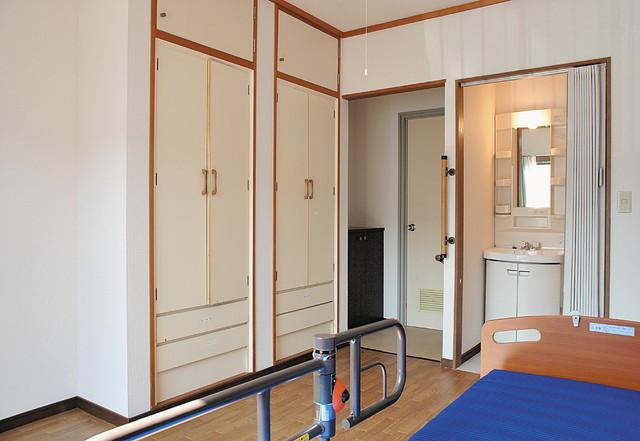 めいと上本郷(住宅型有料老人ホーム)の画像(2)