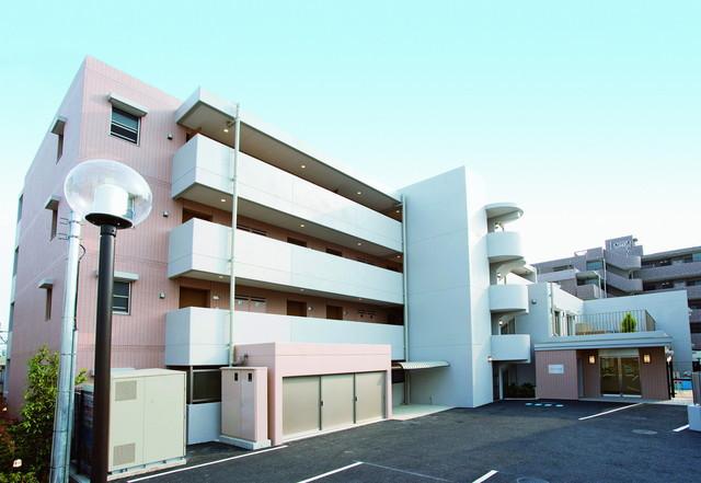 アイリスガーデン松戸稔台(サービス付き高齢者向け住宅)の画像(1)