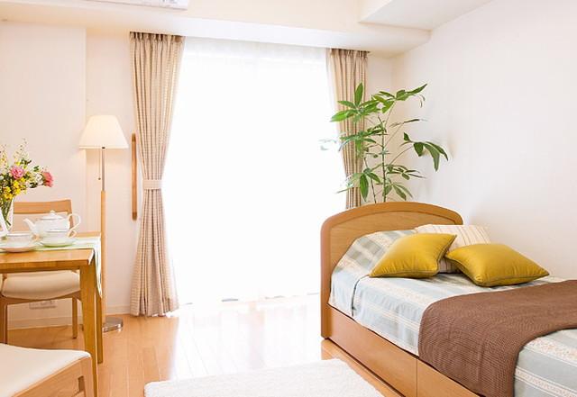 アイリスガーデン松戸稔台(サービス付き高齢者向け住宅)の画像(2)