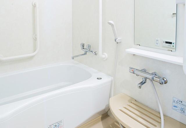 アイリスガーデン松戸稔台(サービス付き高齢者向け住宅)の画像(6)