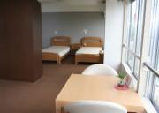 ココファン柏明原(サービス付き高齢者向け住宅)の画像(4)居室(ご夫婦部屋)