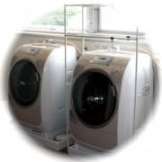 ココファン柏明原(サービス付き高齢者向け住宅)の画像(8)洗濯室